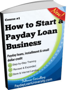 How to Start Installment Loan Business