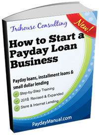 How to start a loan company